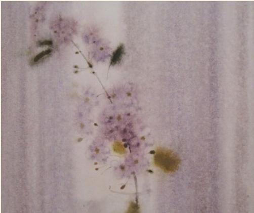 Выставка картин художника-графика А.Терентьева