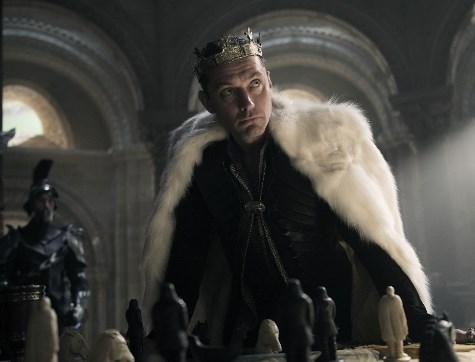Киноклуб Спутник показывает Меч короля Артура