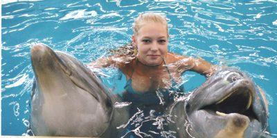 Дельфинарий в Сормовском парке