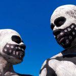 В Африке нашли племя людоедов говорящих на русском