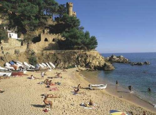 Горящий тур Испания