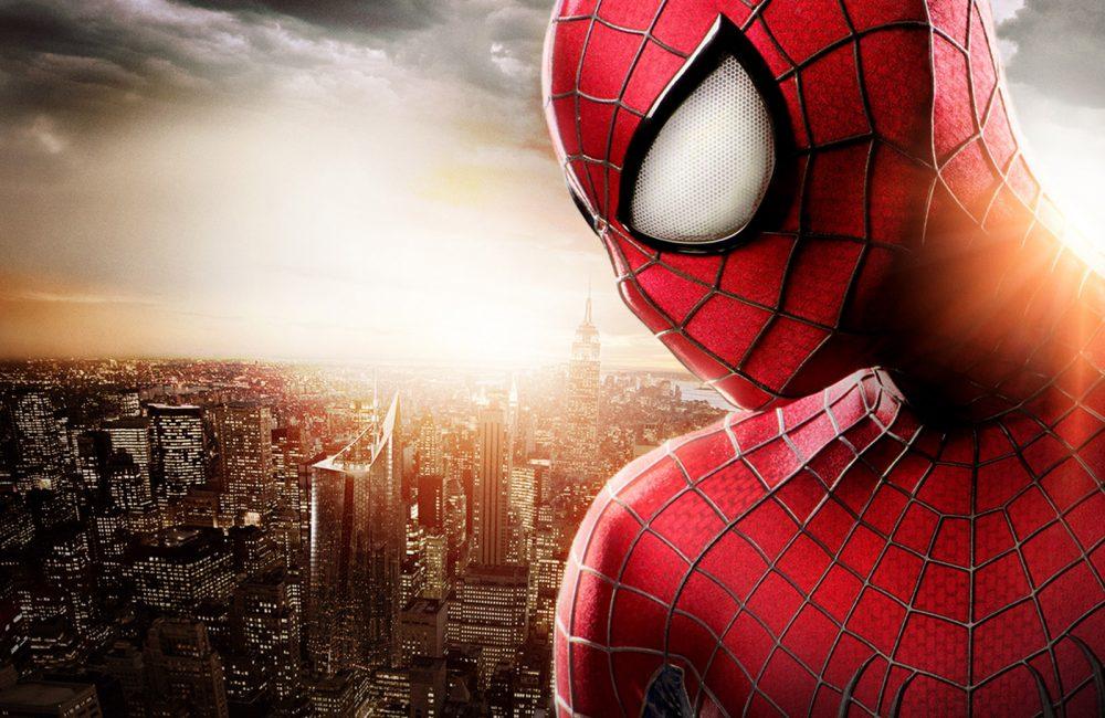 Смотреть фильм Человек паук: Возвращение домой онлайн качестве бесплатно