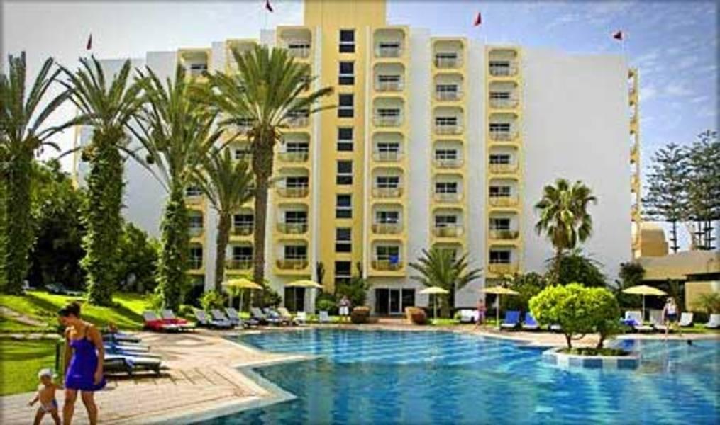 Горящий тур Марокко