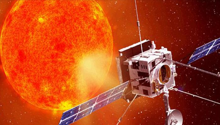 Лекцию Солнечная система. Новости с космических зондов