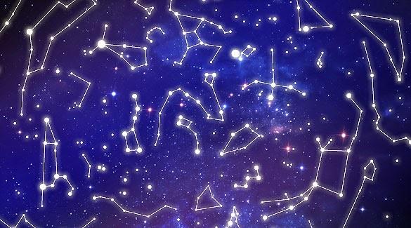 Лекция Созвездия и яркие звёзды лета