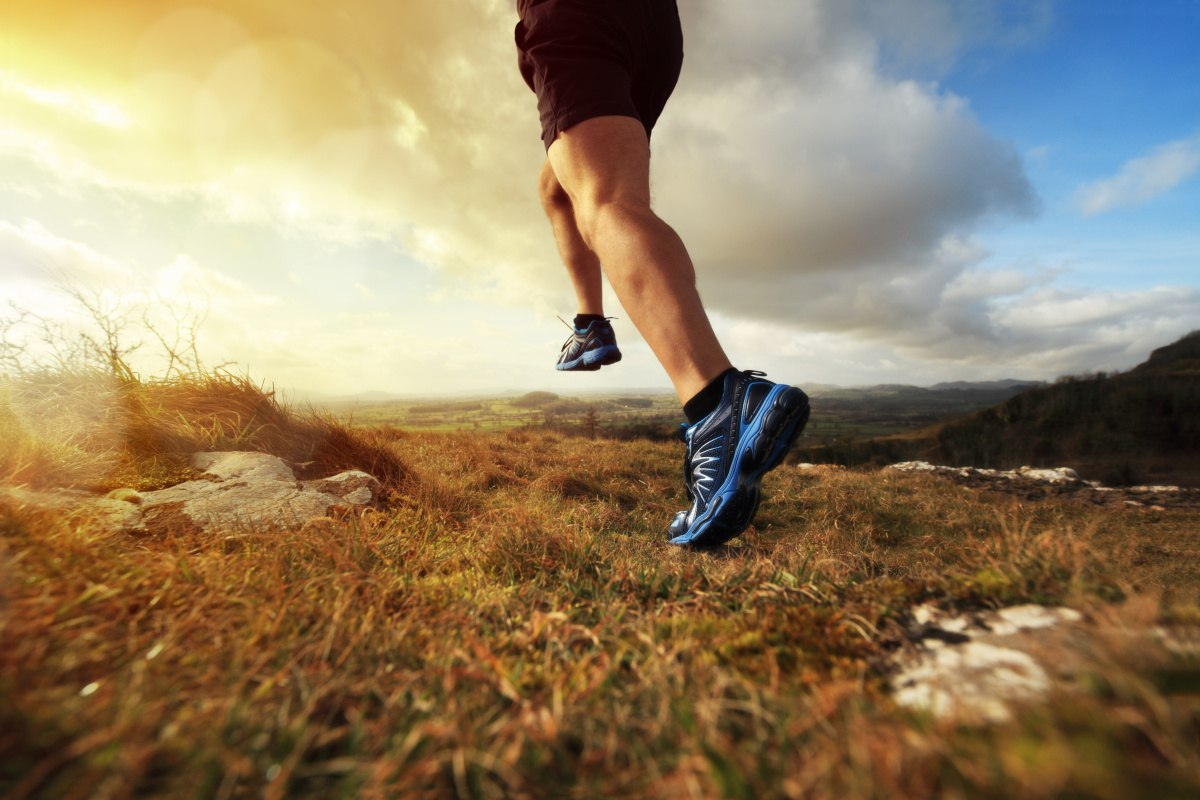 Утренняя пробежка в рамках проекта »Беги за Мечтой»