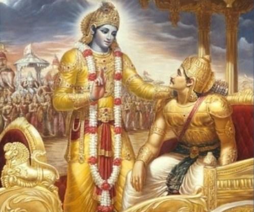 Курс Мудрость Древней Индии: Законы, управляющие жизнью