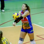 Чемпионат России 2018. Высшая Лига А (женский волейбол)