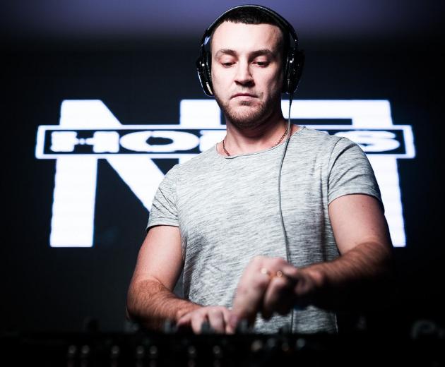DJ No Hopes в THE TOP CLUB