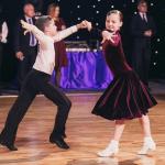 Центр танцевального спорта Динамо-НН