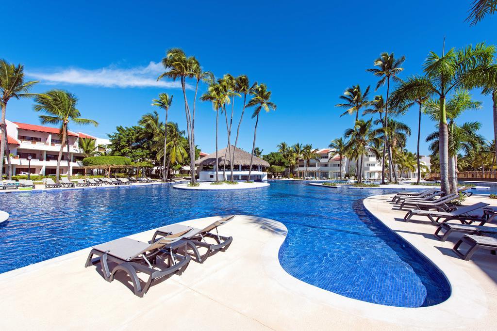 Туры в Доминикану , выгодные предложения!