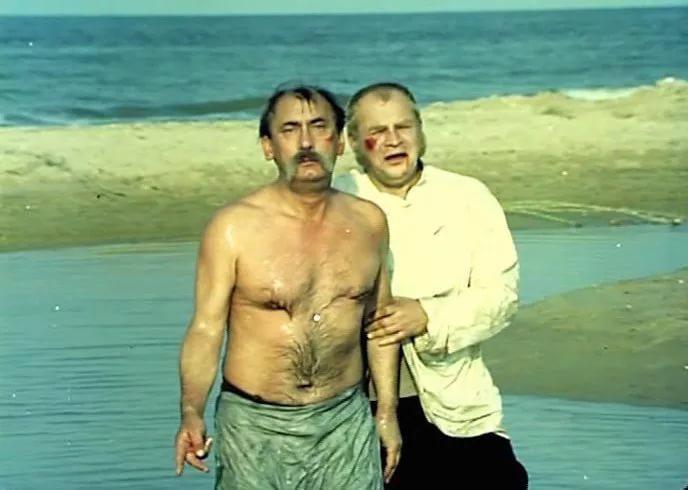 Фестиваль Нижегородский Кинограф: Похождения графа Невзорова