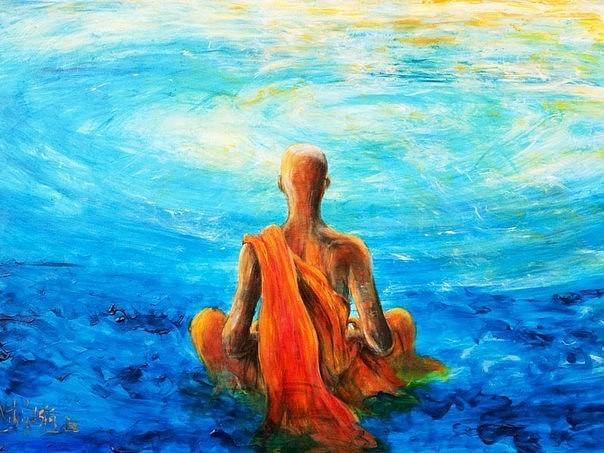 the modern evolution of the buddhist art of meditation