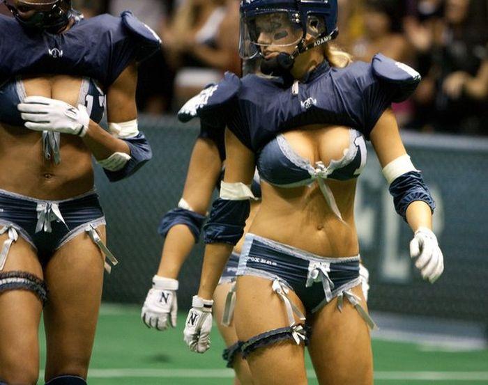 женское нижнее белье футбол