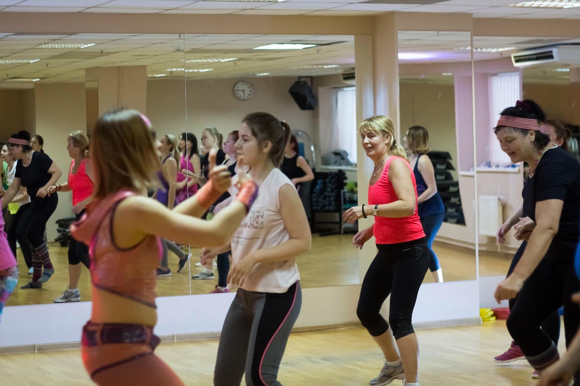 Скидки на занятия танцами для детей и взрослых