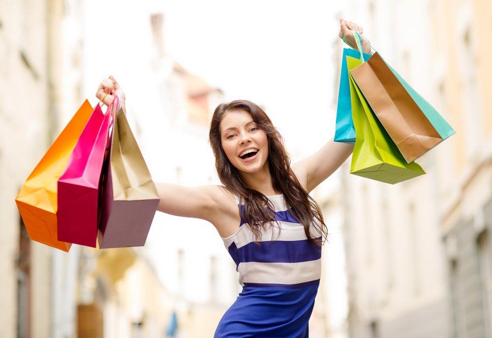 Распродажа летних коллекций со скидками 70%