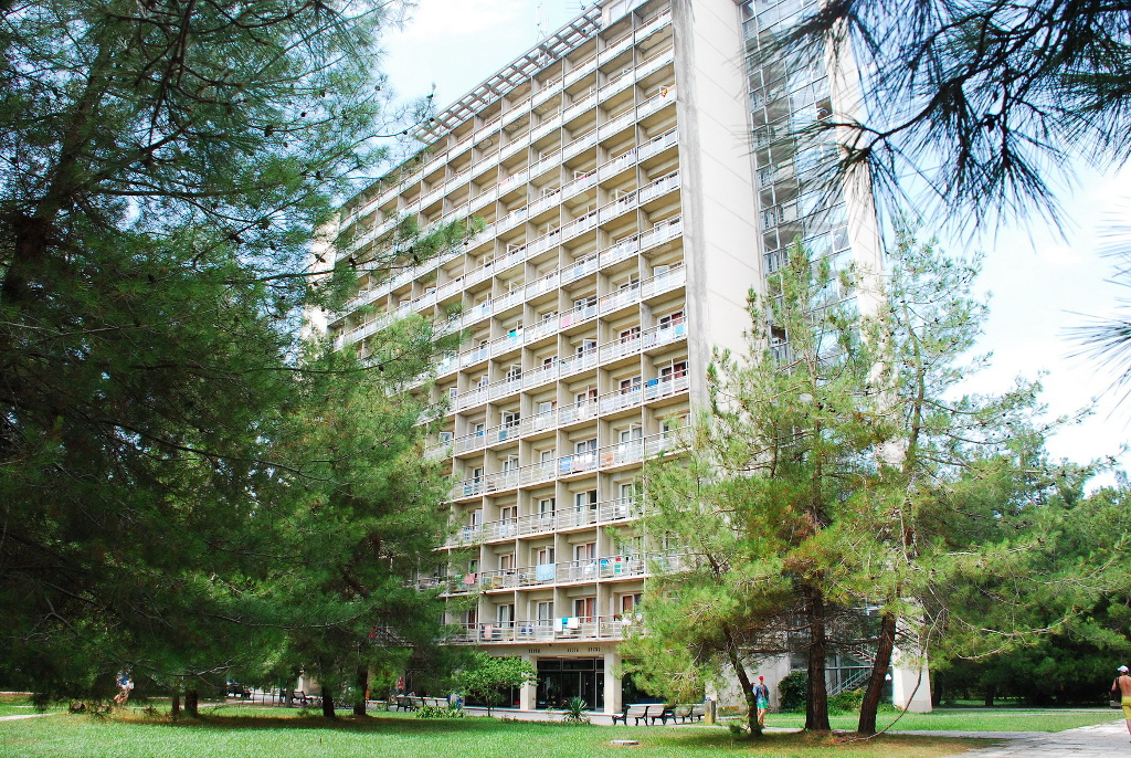 Горящий тур Абхазия