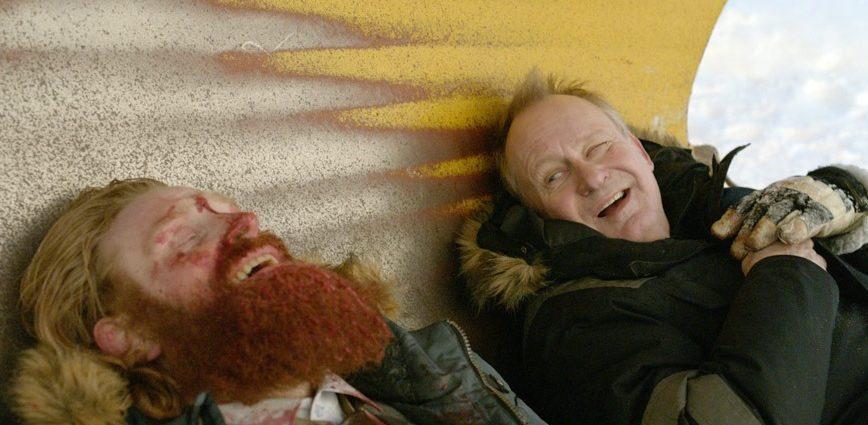 Фестиваль Норвежского кино ДУРАЦКОЕ ДЕЛО НЕХИТРОЕ