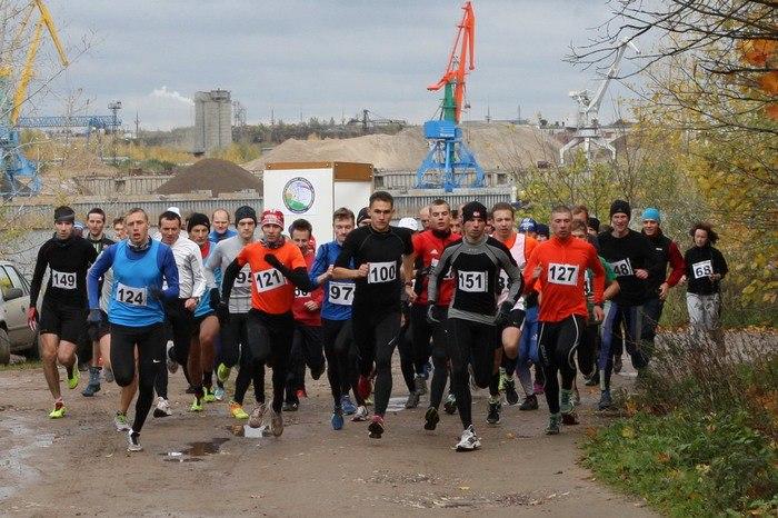 Соревнование по бегу Горный бег