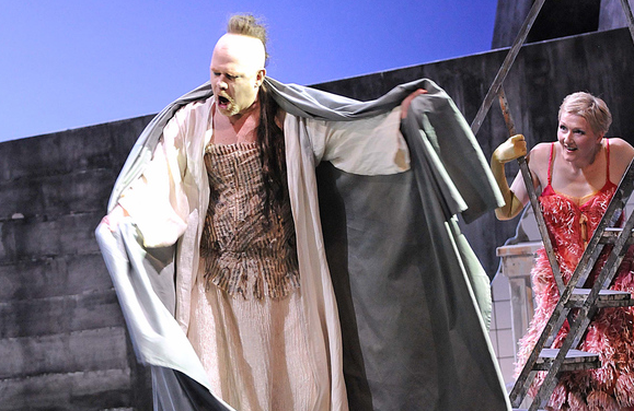 TheatreHD опера Саломея