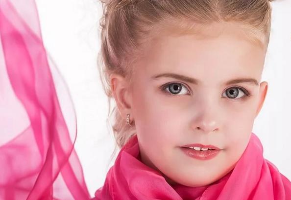 Matryoshka Fashion Kids
