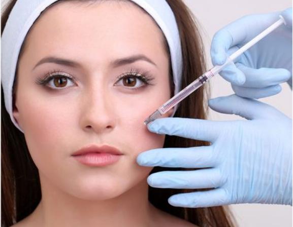 Услуги инъекционной косметологии