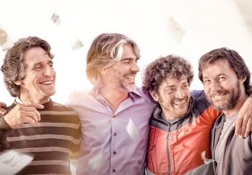 Фестиваль аргентинского кино