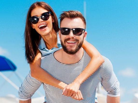 Скидки до 70% на солнцезащитные очки