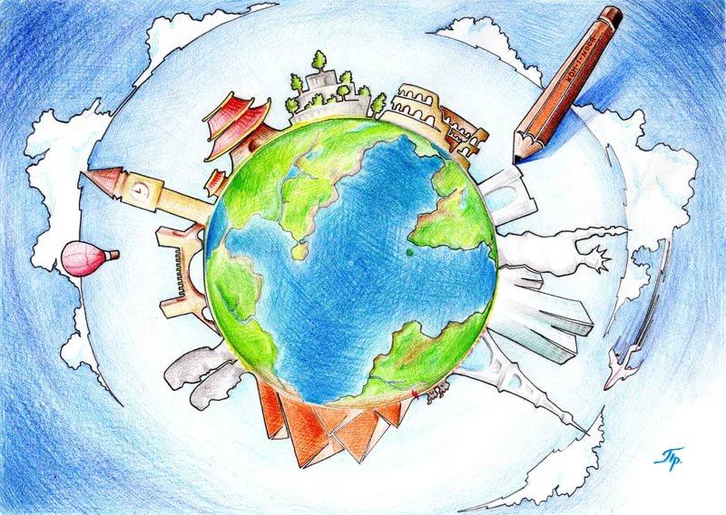 Неделя, посвященная Общеевропейскому дню языков