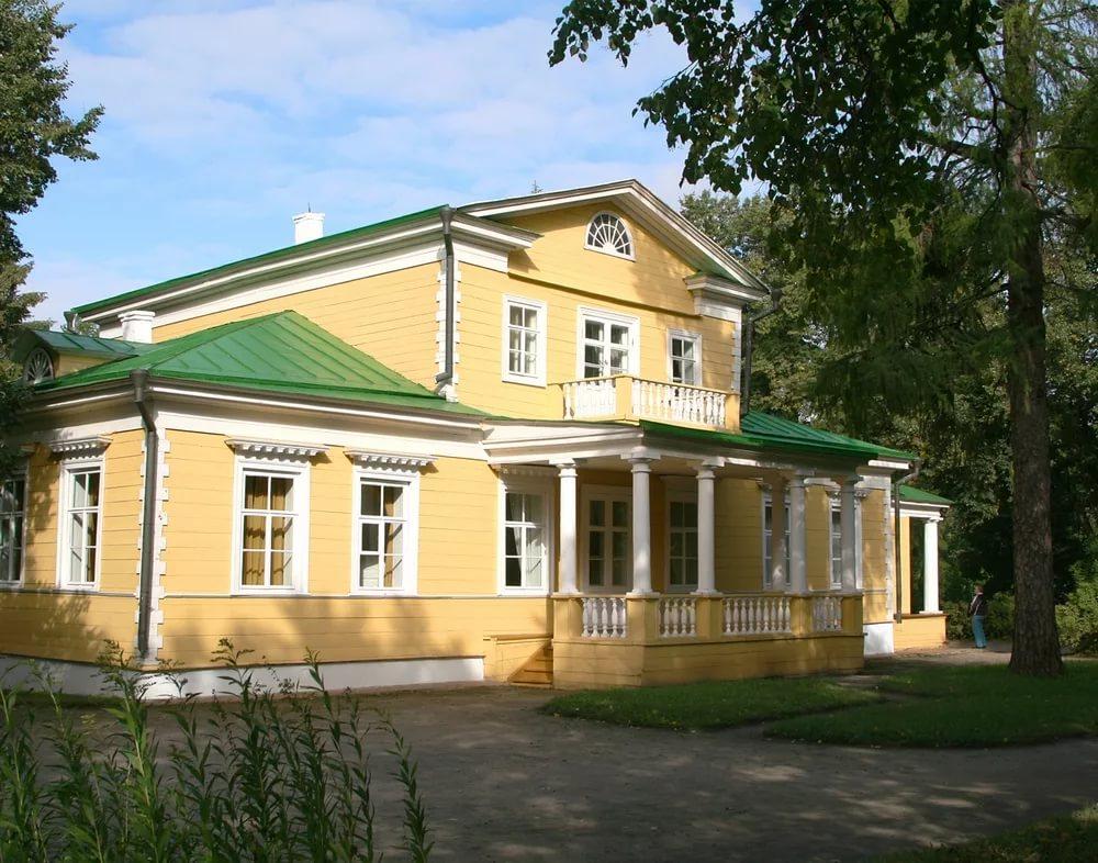 Концерт в Музей-заповеднике А.С. Пушкина «Болдино»