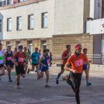 Соревнование по бегу 38-й Сормовский осенний пробег