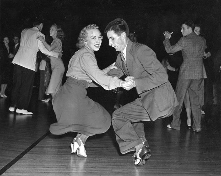 Бесплатные Открытые Уроки в Студии Dancing Company