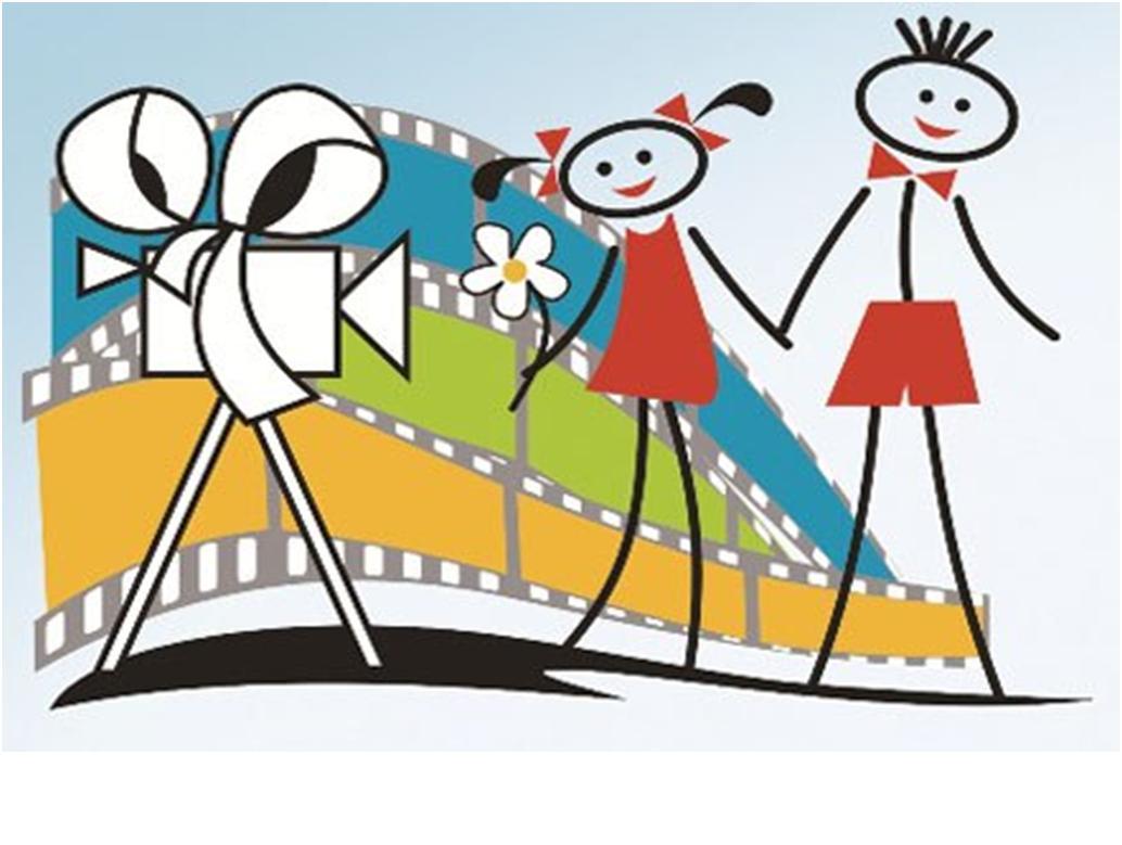 Кинофестиваль Детский киномай в к/т Орлёнок
