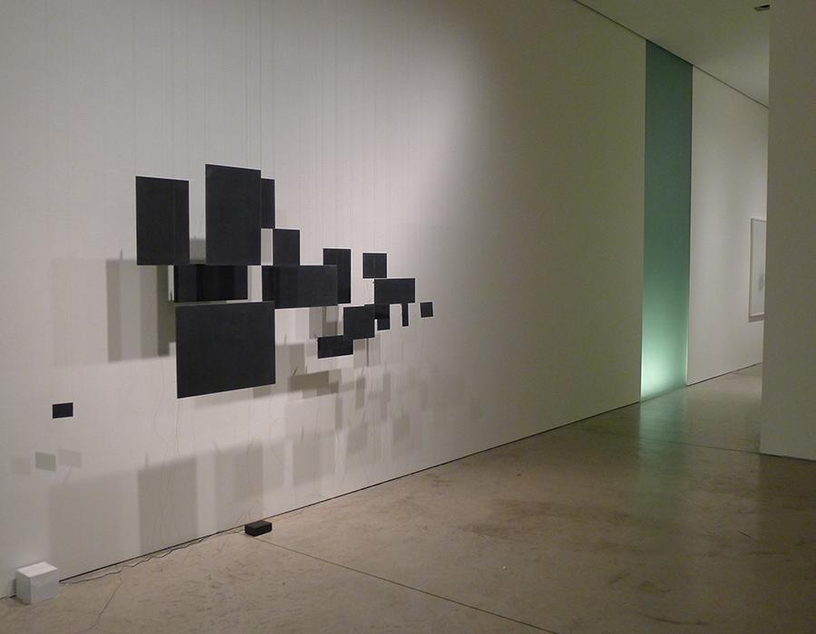 Выставка Exstension.LV: Встреча с самим собой