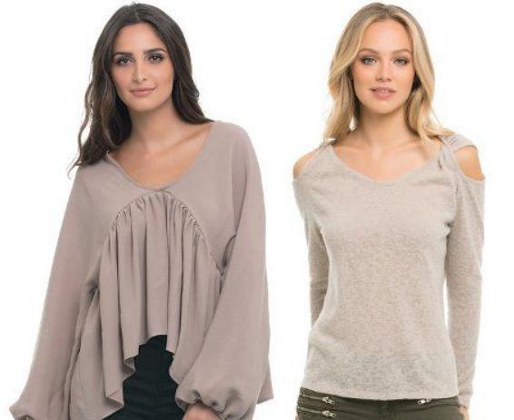 Распродажа женской одежды от польских фабрик со скидками до 70%
