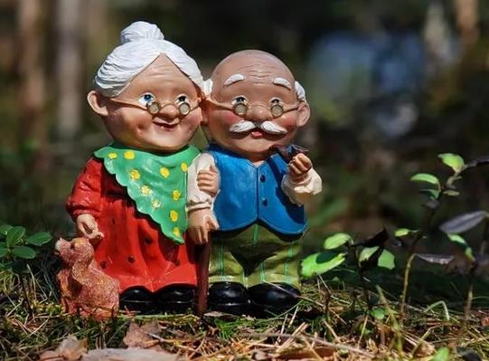 Литературно-игровая программа Бабушка рядышком с дедушкой