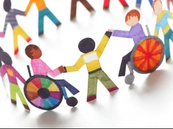 Инклюзивный фестиваль детского творчества Особый Мир