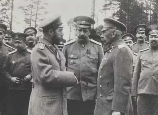 Лекция Российская империя в Первой мировой войне