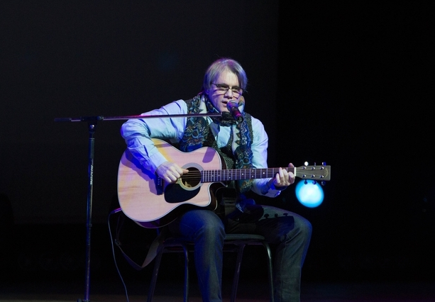 Концерт Евгений Куликов