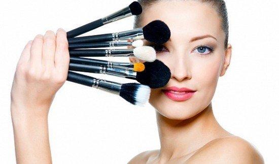 Курс по макияжу для себя по будням