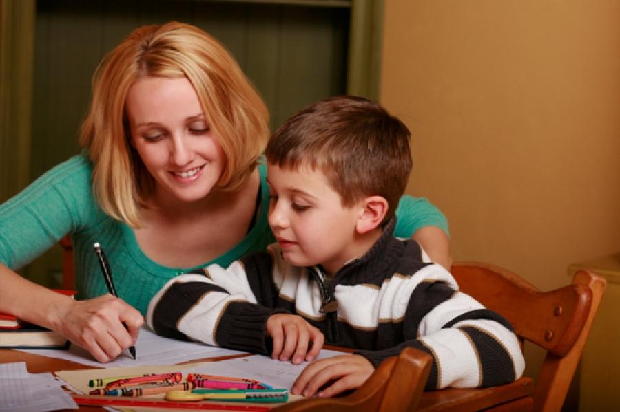 Бесплатный мастер-класс Заботливый родитель