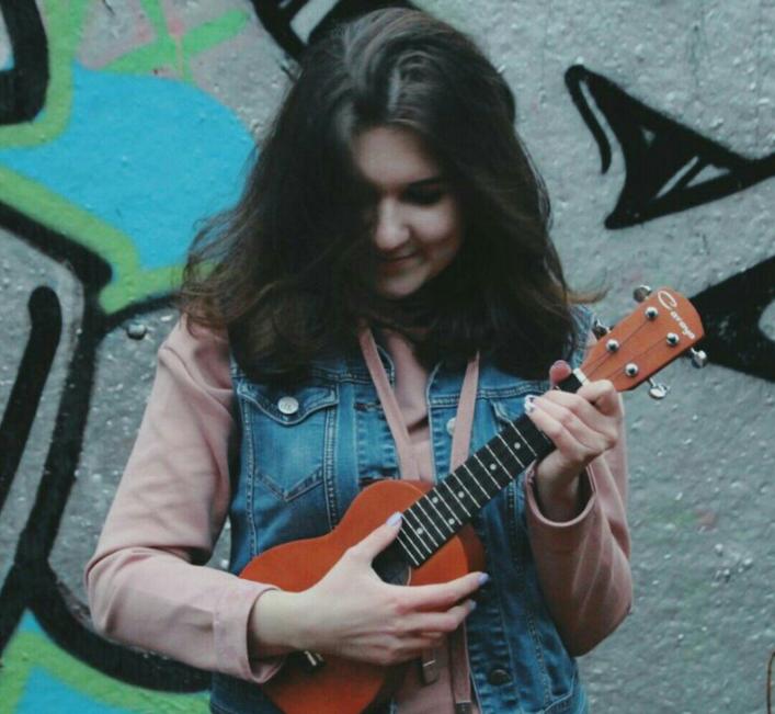 Квартирник под акустику от Лизы Широковой