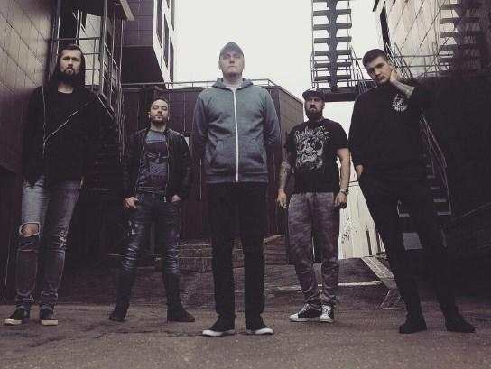 Выступление групп Exorcism Fest