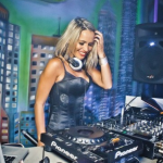 Вечеринка 94и7 party / Swanky Tunes / Юля Паго