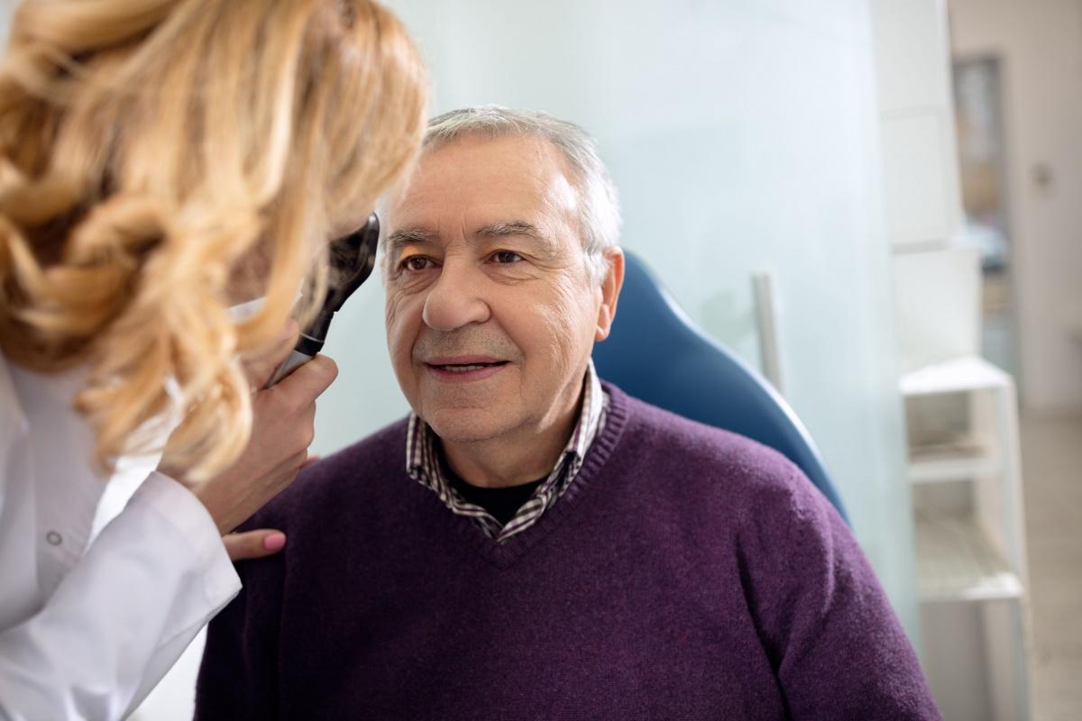дни бесплатных консультаций по катаракте и болезням сетчатки