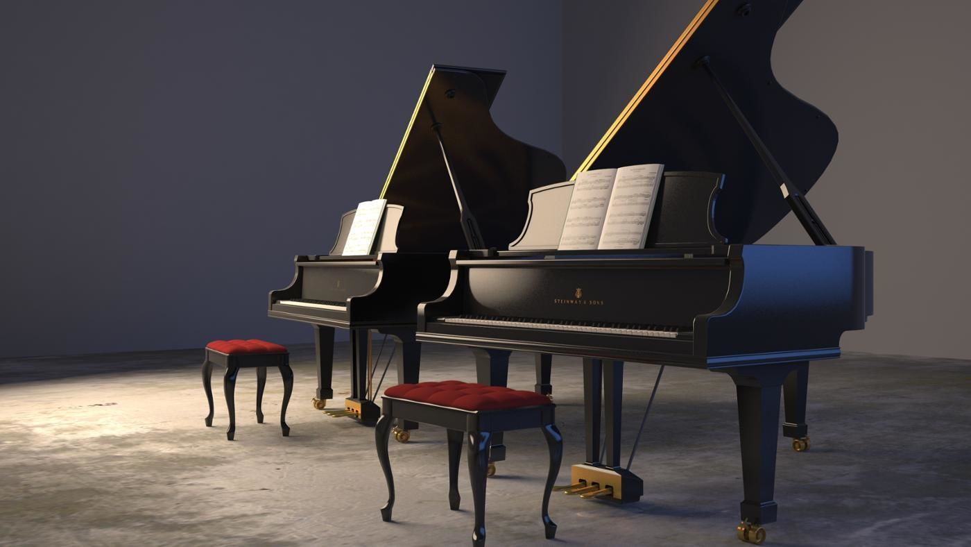 Концерт От классики до современности