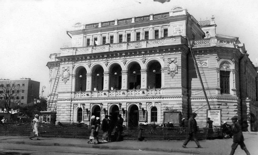тематическая прогулка Женщины Нижнего Новгорода
