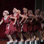 Международный фестиваль современного танца ОТРАЖЕНИЕ...