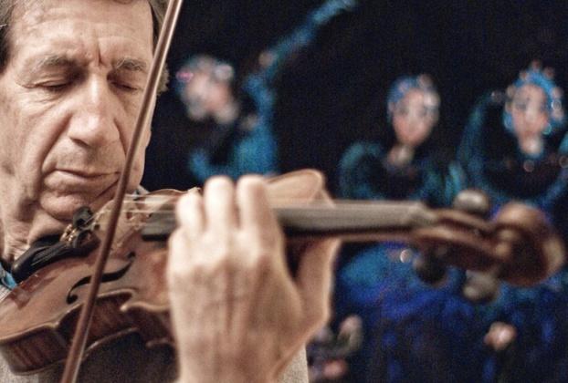CAMERATA SINFONICA 2-й концерт цикла
