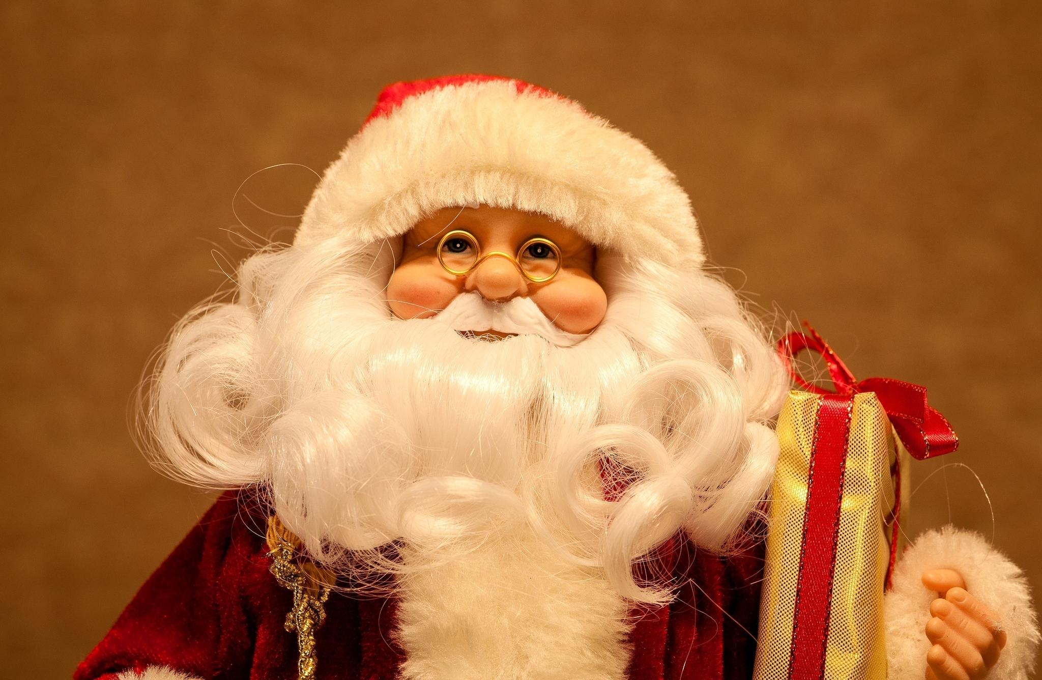 Кукольный спектакль Пираты и ларец Деда Мороза
